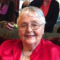 Carol Rose Scott