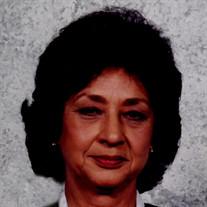Margaret Elizabeth Greene