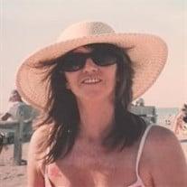 Barbara Louise Hamby