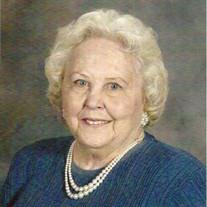 Sue Elder Martin