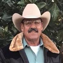 Cesar Samuel Castillo