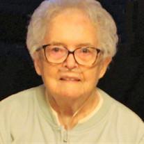 Pauline M Nolte