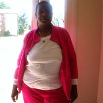 Mary Ella  Jackson
