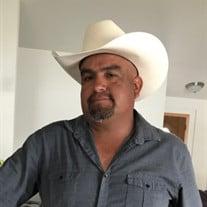 Raymond Oscar Garza, Sr.