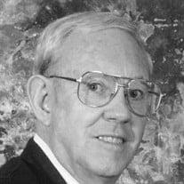 Merritt C. Floyd