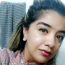 Stephanie Alexis Rojas