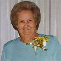 Doris Nell Lacey