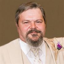 Dennis Allen Hynes