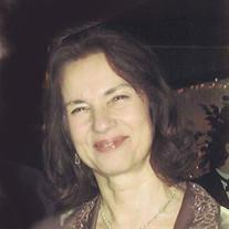 Alice M. Gates