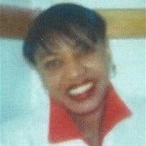 Ms. Mary Ellen Johnson