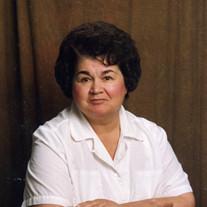 Pernel Ellen Larson (Waage)