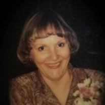 Martha Opal Rowe