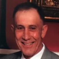 Clyde Edward Short