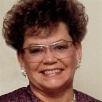 Linda Louise Malan Hughes