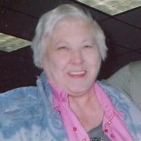 Joan A. Dawson