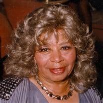 Ms. Dorothy Lavern Scott