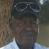Willie Wright, Jr.