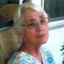 Janie Monk