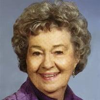 Evelene  Dena White