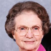 Doris Page McCabe