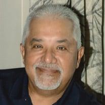 Humberto Javier Perez