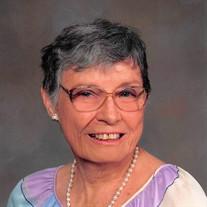 Norma  Jean  Gemaehlich