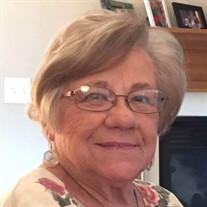 Beverly Elaine Cory