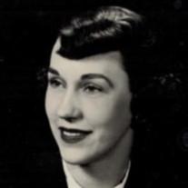 Vera Alene Buckles