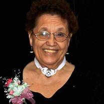 """Eugenia """"Jean"""" Rose Witkowski"""