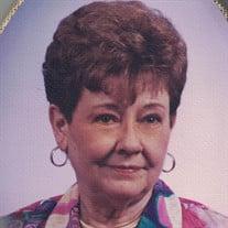 Myrtle Lee Mottern