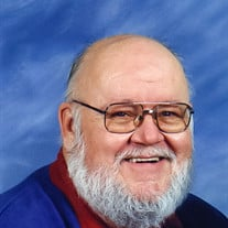 Mr. Charles Henry Henthorne