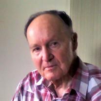Edward O. Conklin