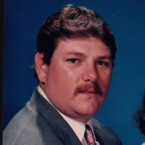 Roy Scott Eaves