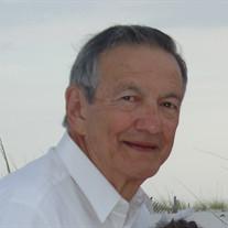 Albert J. Saucedo