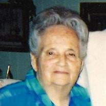 Edna Myrle Weaver