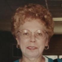 Patricia Gamblin McElhenney