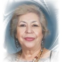 Teresa Lagunas Martinez