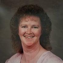 Doris Marie Patterson