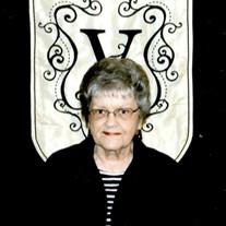 Peggy J. Fields