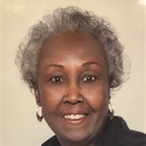 Mildred Freeman Martin
