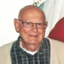 Harry Porter Stickley Jr.