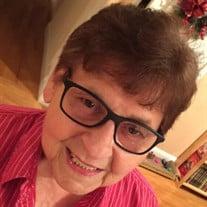 Patricia Elaine Helsel