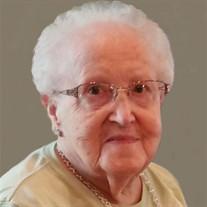 Marian Isabelle Goranson