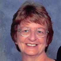 Carol A. Eyrich