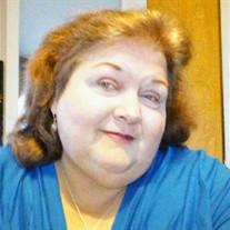 Gina Marie Muzingo