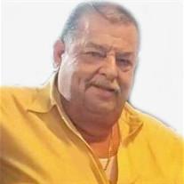 Sabas Rafael Olivares
