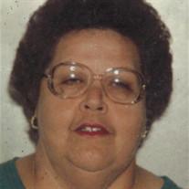 Dolores Kreamer Dupre