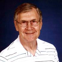 "Robert J. ""Bob"" Peters"