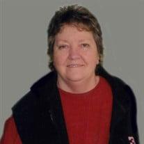 Clara Josephine Whaley Mutter