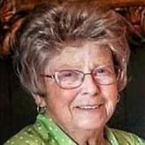 Audrey Ann Krummen